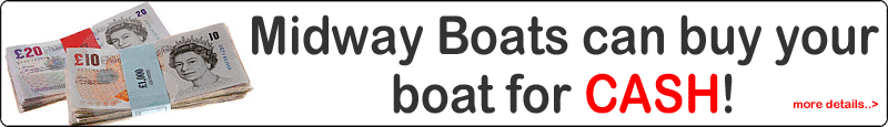 Sell Your Boat to Midway Boats Nantwich Cheshire