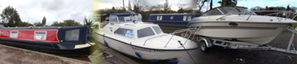 Sell Your Boat with Midway Boats Nantwich Cheshire