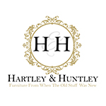 Huntley and Hartley Furniture sales