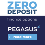 Pegasus Marine Finance
