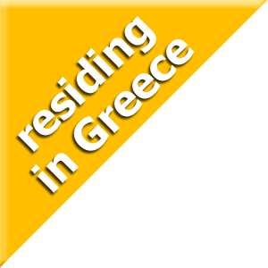 Residing in Greece