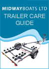 Midway Boats Trailer Care Guide