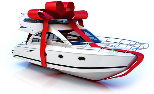 Join our Midway Boats Mailing List