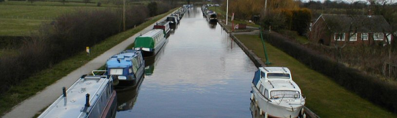 Barbridge Marina c2003