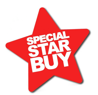Special Star Buy